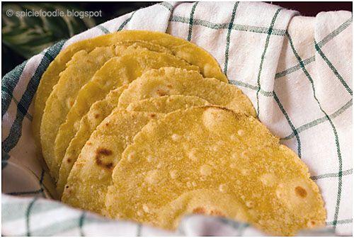 recipe authentic mexican tortillas