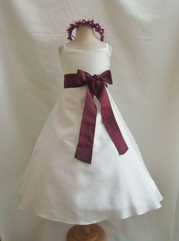 Ivory And Burgundy Wedding Dresses 69