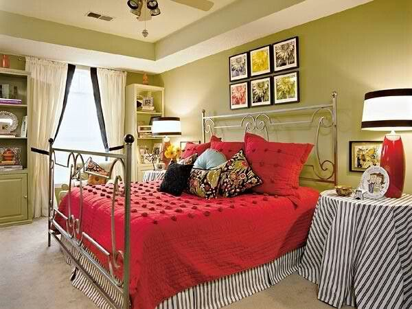 My bedroom idea