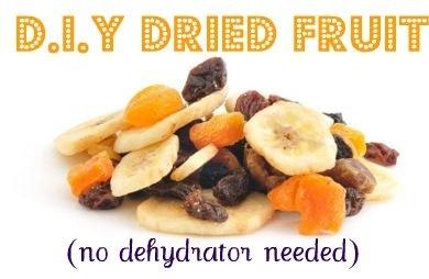 dry your own fruit | Yummy Tummy | Pinterest