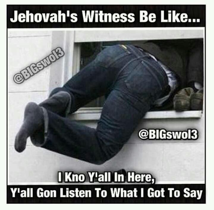 thing that jehovahs witnesses taught