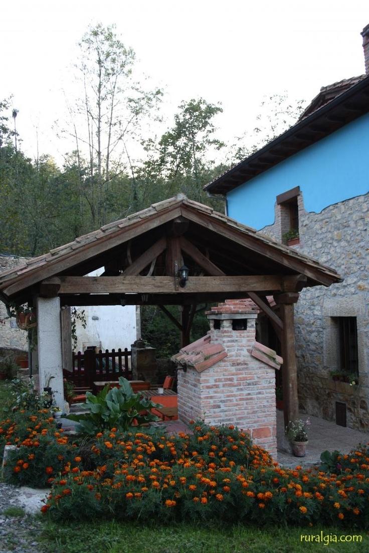 Cangas de Onís - Apartamentos Rurales La Caviana - Los apartamentos