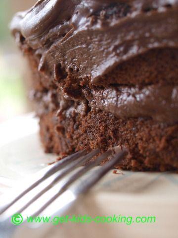 Chocolate Mud Pie | Sweet Treats | Pinterest