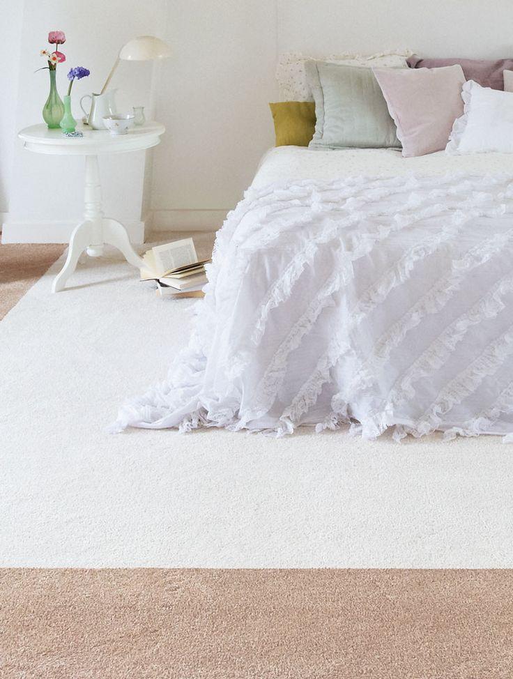 Tapijt Voor Slaapkamer : Tapijt slaapkamer : Pin by Het is tijd voor tapijt on Slaapkamer