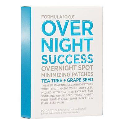 formula 10.0.6 overnight success