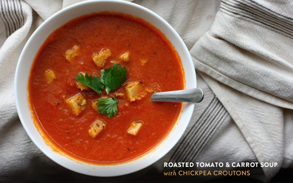 croutons roasted tomato soup grill roasted tomato soup with parmesan ...