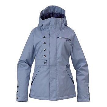 Womens Burton Jacket