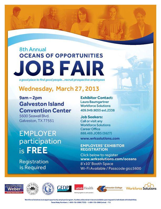 job fair follow up email