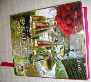 Book - Park Avenue Potluck Celebrations | Tabletop | Pinterest