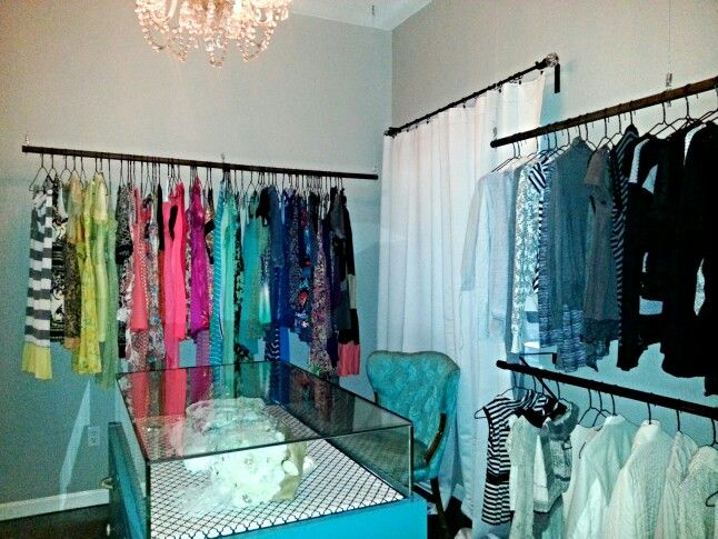 turn a spare bedroom into a closet home pinterest