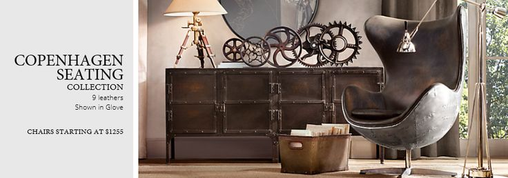 Steampunk Style Room Decor Delights For Home Pinterest