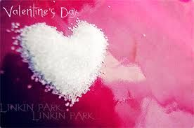 valentine's day linkin park guitar chords