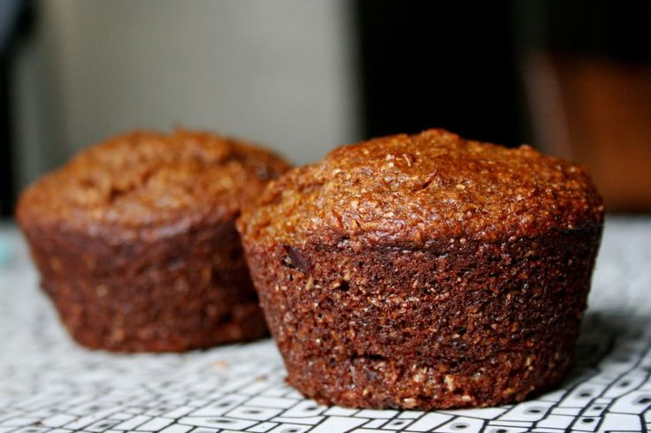 bran muffins, chicken names etc. | dig this chick