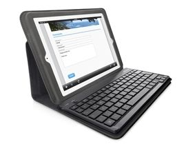 The best iPad keyboard