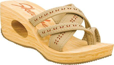 Skechers Key Holes Unlock Sandals on sale
