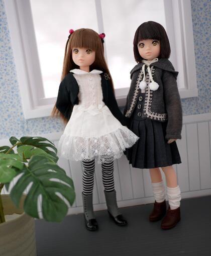 Momoko a une petite soeur!!! 2fbad425bbde8583ce9a5ca78632a3c0