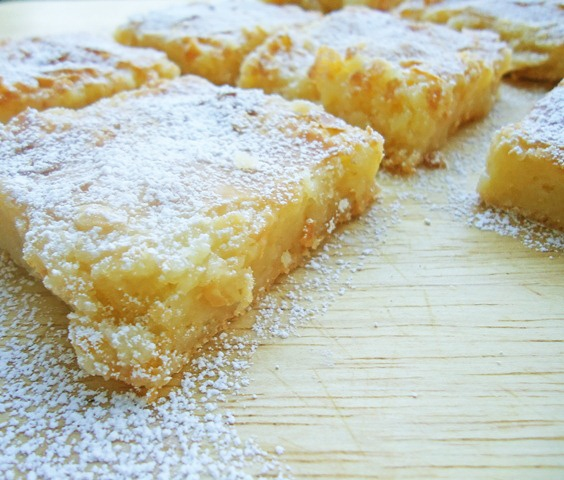 Gooey Butter Cake! Favorite dessert of all time -- and a St. Louis ...