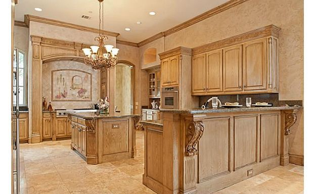 Big Beautiful Kitchen Kitchen Pinterest