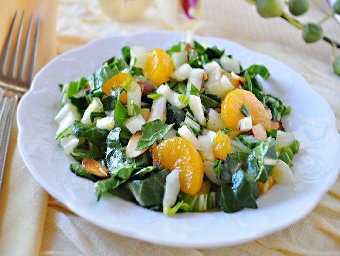 ramen bok recipes choy Salad Bok Choy