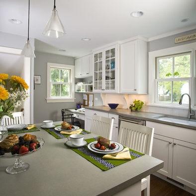 Stonington Gray Living Room Pinterest