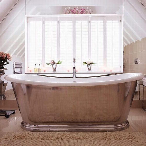 Stand alone bathtubs all about the tub pinterest - Stand alone bathtubs ...