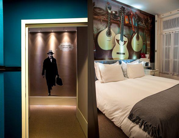 Lx boutique hotel lisbon portugal portuguese hotels for Boutique hotels lisbon