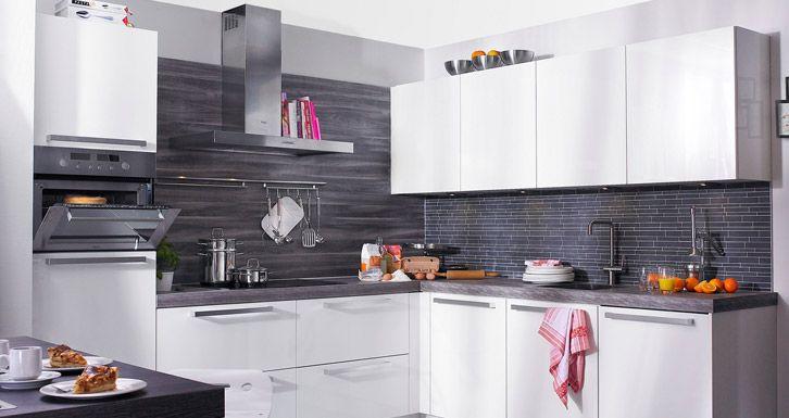 Mooie keuken  Keukens  Pinterest