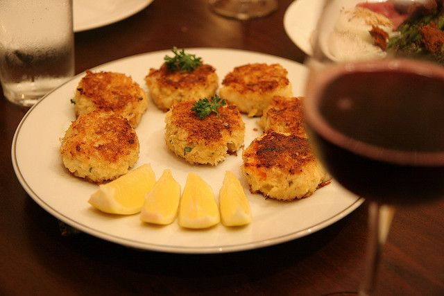 Gluten-Free Crab Cakes with Ginger and Lime - Celiac.com