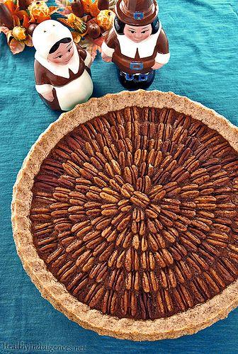 FINAL-low-sugar-carb-pecan-pie-slice-paleo-dessert--no-corn-syrup ...