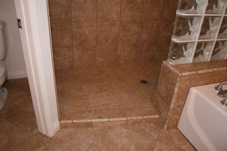 Doorless Shower Stalls Joy Studio Design Gallery Best