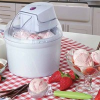 crofton ice cream maker instructions