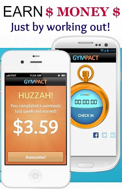 earn money via apps