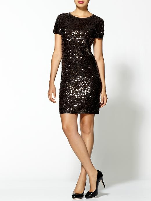 Sparkly Holiday Dresses
