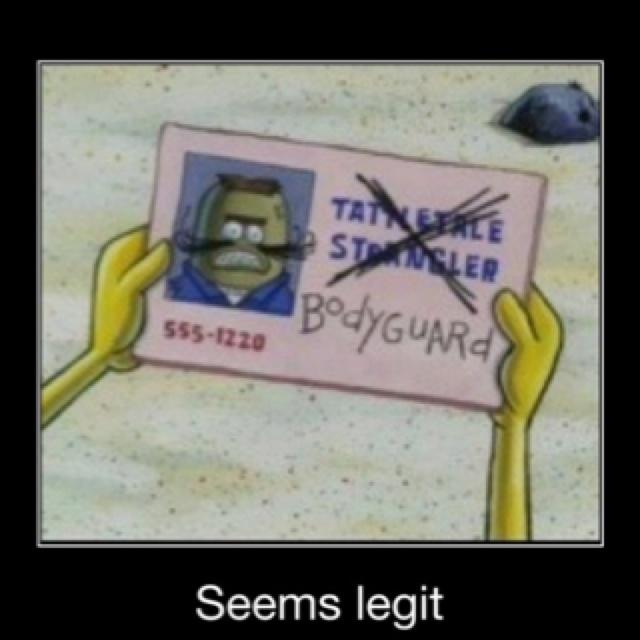 spongebob squarepants valentine's day the paper