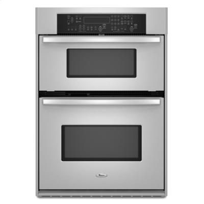 30 inch combination microwave wall oven gigabug pinterest for Built in microwave ovens 30 inch