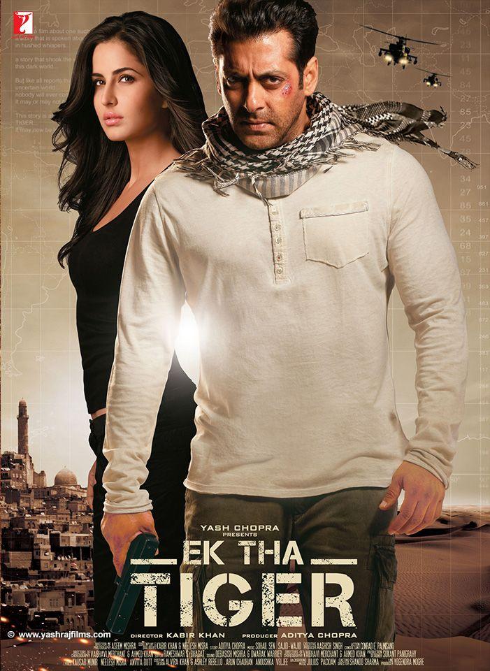 tha tiger full hindi movie - Video Dailymotion