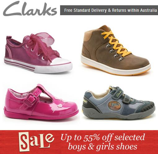 Clarks Kids Deals Recent Shoes Sale wHOwxqSa
