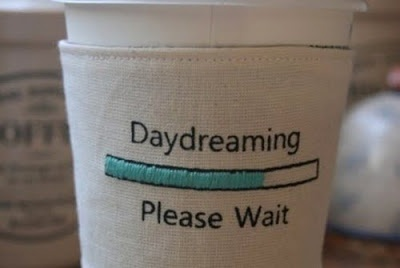 daydreaming quotes - photo #29