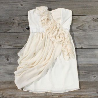 Enchanted Dress...