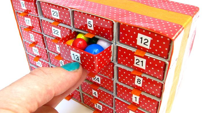 Adventskalender adventskalender pinterest for Adventskalender pinterest