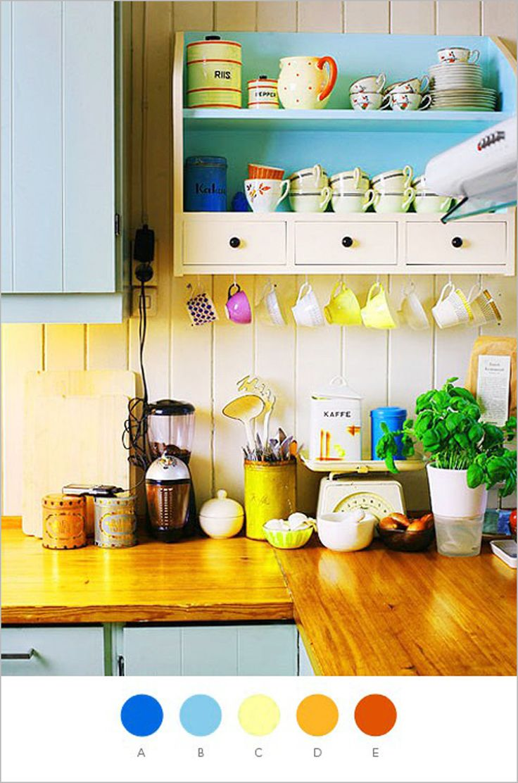 Fun Kitchen Fun Kitchen Colors Voqalmediacom