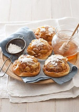 Apple Popovers Murdoch Recipe Article Lead - narrow
