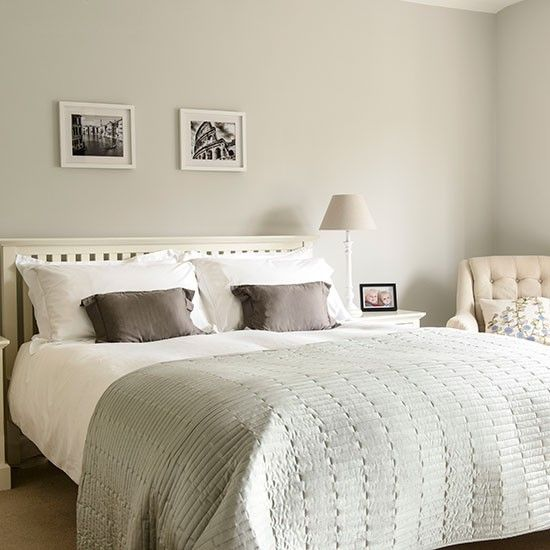 pale grey and white bedroom decorating bedroom ideas