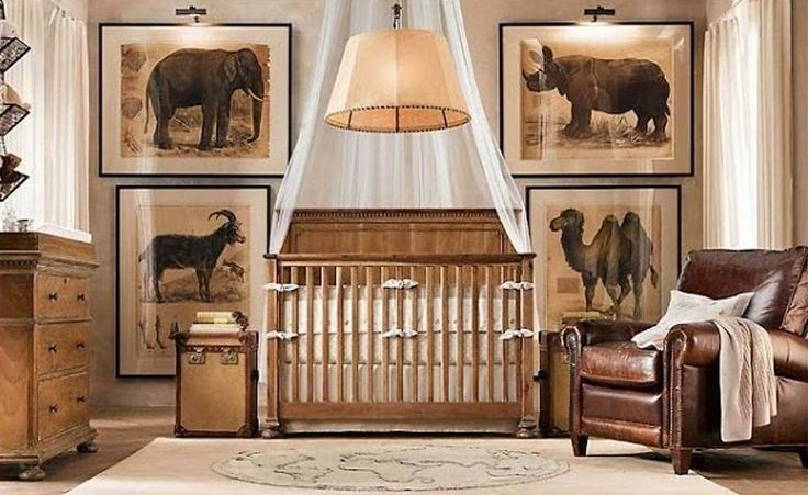African Theme Home Decorating Ideas