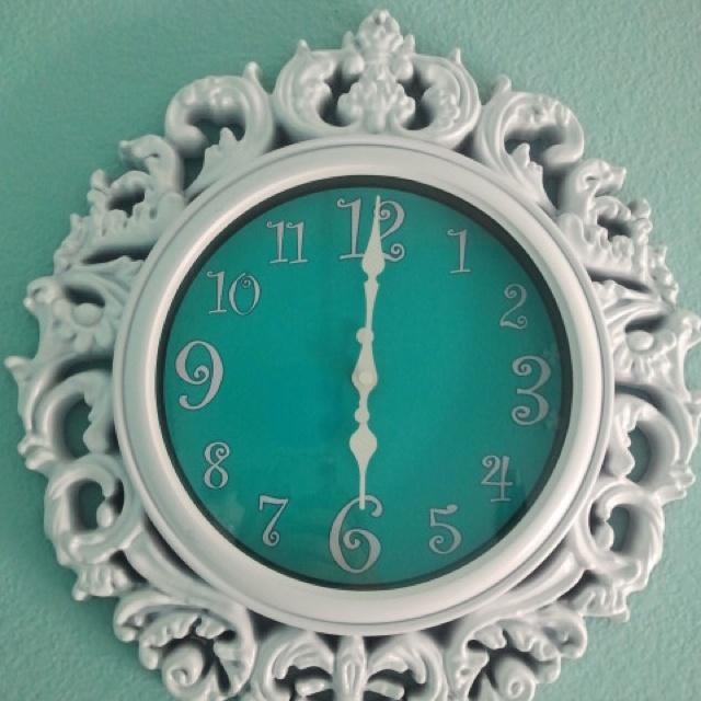 Six O'clock | Challenge June | Pinterest
