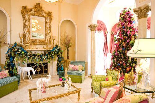 Interior traditional living room houston regina gust designs