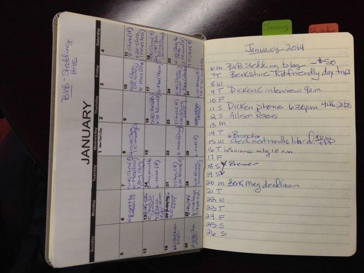 Calendar Ideas For Bullet Journal : Calendar view bullet journal planner diy pinterest