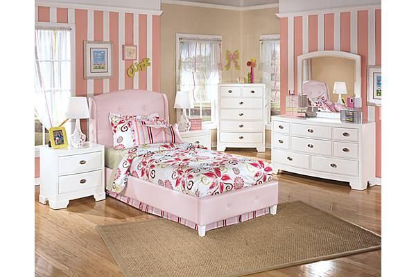 Ashley Furniture Girls Bedroom Ideas Pinterest