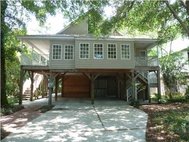 Pinterest for Raised beach house