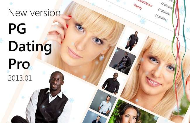 datingpro create your dating site